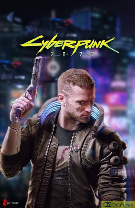Cyberpunk 2077 gets a PlayStation 1 remake