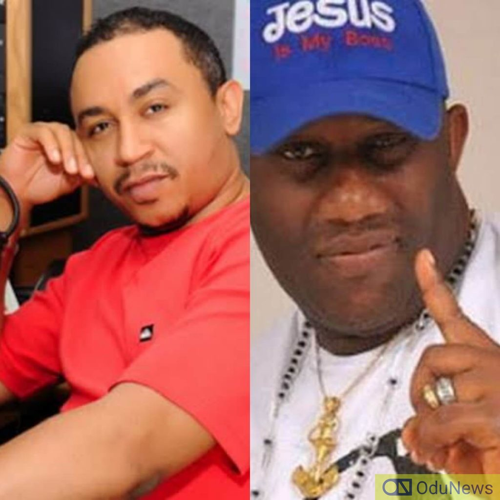 Daddy Freeze reacts to Ernest Asuzu's case