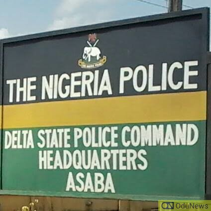 "Delta state police launches ""Operational Omotekpokpor"""