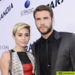 Miley Cyrus and Liam Hemsworth now officially divorced