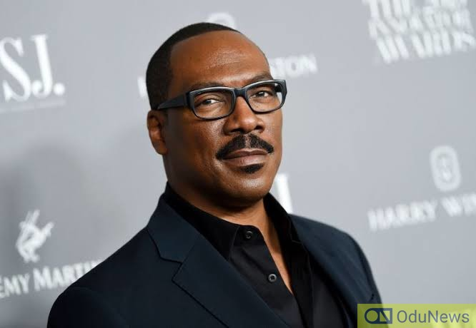 Eddie Murphy speaks on his acting career