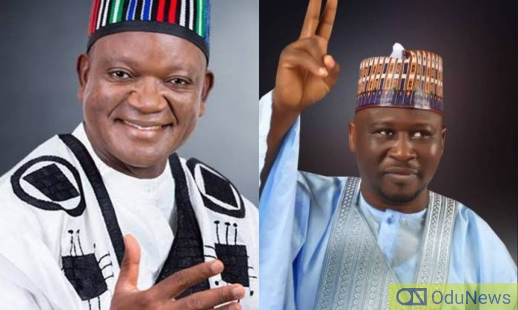Supreme Court Affirms Ortom, Finitri Election Victories