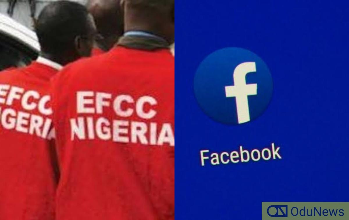How To Report Hacked Facebook Accounts To EFCC
