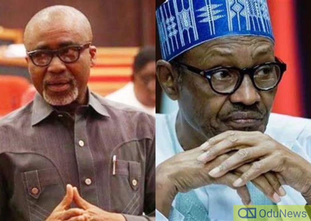"""Foolish"" Senator Abaribe Should Resign For Helping Nnamdi Kanu Escape - Presidency"