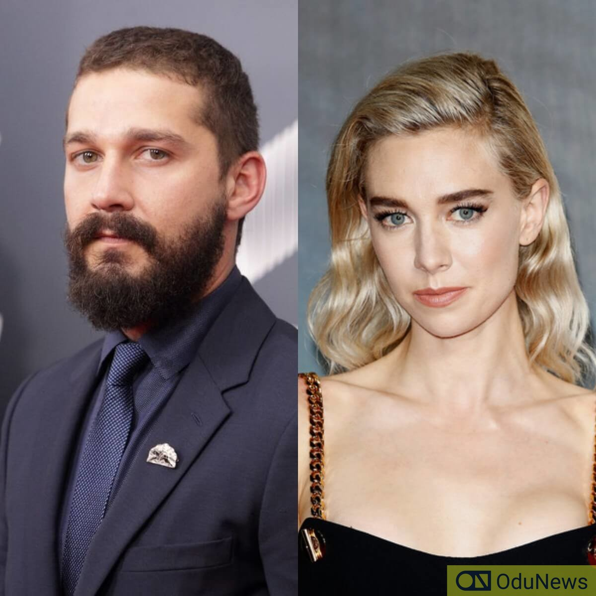 Shia LaBeouf and Vannessa Kirby will play a couple in the independent film