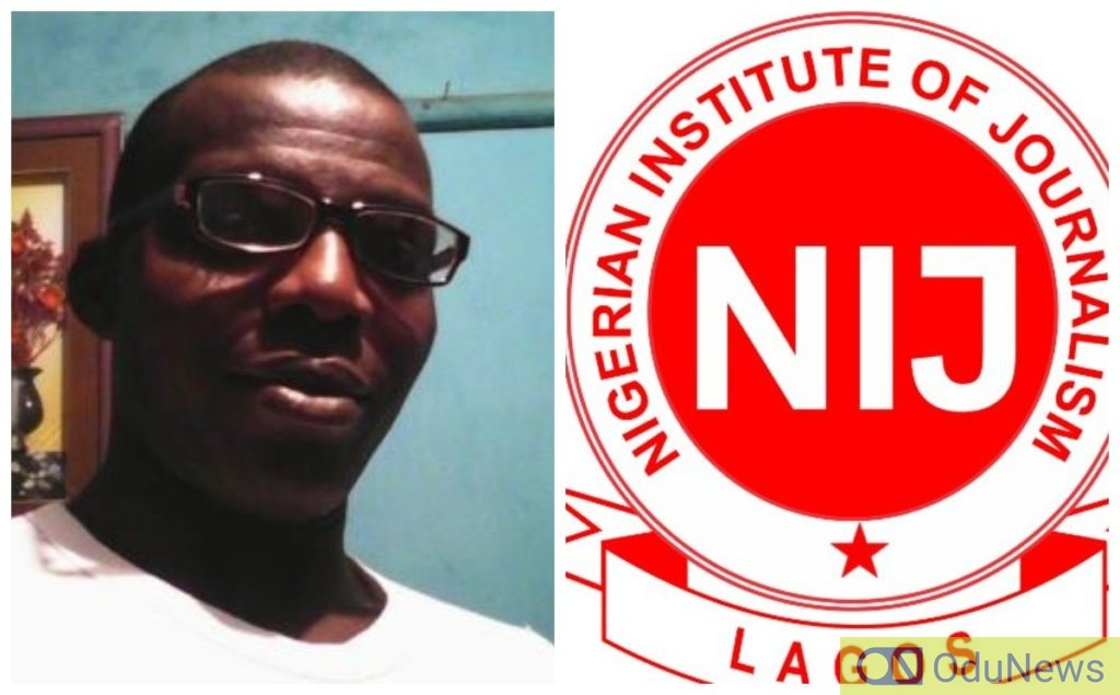 NIJ Lecturer Accused Of Sexual Assault Loses His Job