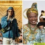 Nigerians React To Burna Boy's Grammy Loss