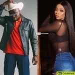 You Are A Bad Influence On Girls - Singer Mr Dutch Calls Out Toke Makinwa