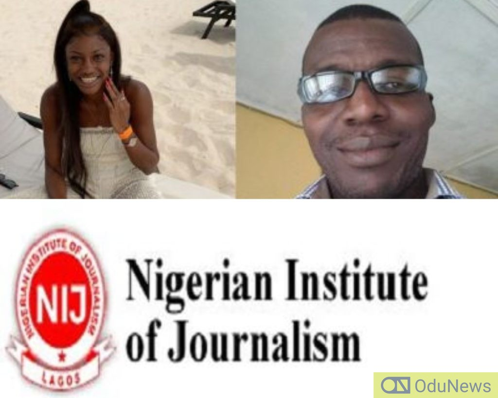 I Didn't Lick Her - Former NIJ Lecturer Accused Sexual Assault