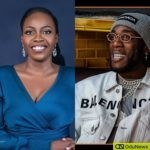 Shade Ladipo Responds To Claims That Burna Boy Was Cheated At The Grammys