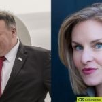 Mike Pompeo Harsh Tune Of Response Puts Reporter In An Uneasy Situation