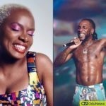 BREAKING: Burna Boy Loses Grammy Award To Angelique Kidjo – See How It Happened