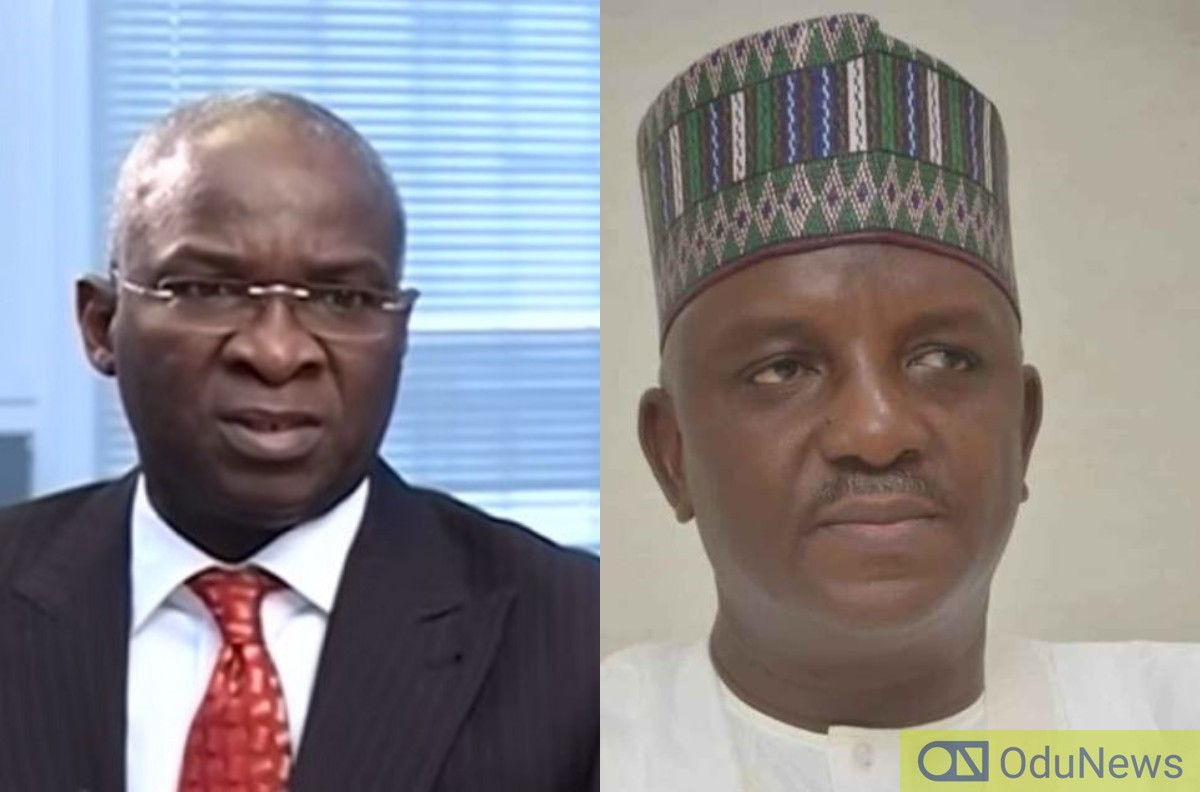 Fashola Did Nothing To Improve Power Sector - Minister Of Power, Mamman