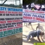 The Ugly Trend Of 'Enemy Of Progress' Protests In Nigeria