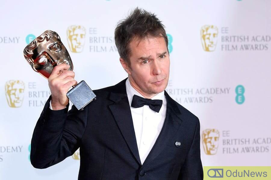 Certain persons have slammed the BAFTAs for predominantly nominating white actors