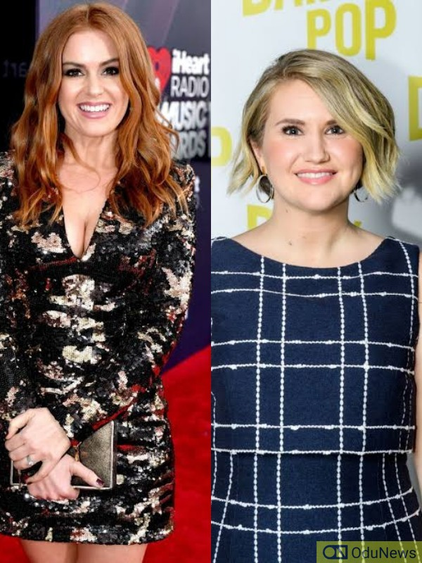 Disney comedy Godmothered to star Isla Fisher and Jillian Bell