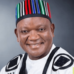 Water Resources Bill Is RUGA In Disguise - Benue Governor, Ortom