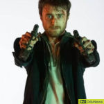 Daniel Radcliffe's 'Guns Akimbo' Gets A Release Date