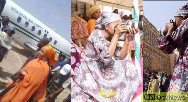 MURIC Hails Buhari's Daughter After Backlash For Using Presidential Jet