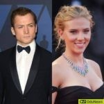 Taron Egerton and Scarlet Johansson being eyed for roles in Little Shop of Horrors