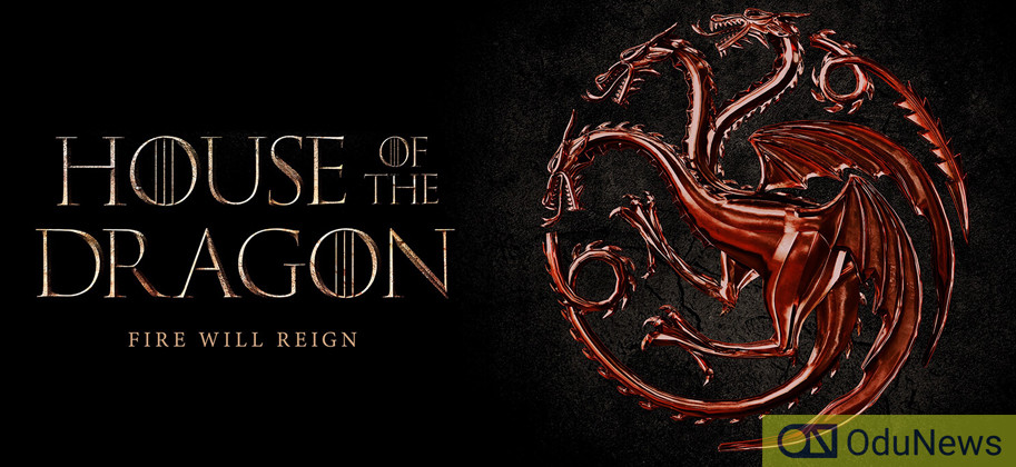 HOUSE OF THE DRAGON is set long before the events of GAME OF THRONES
