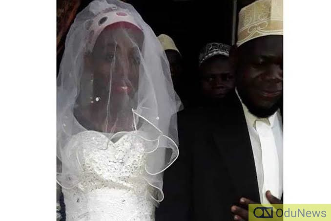 Imam Faces Life In Prison After 'Mistakenly' Marrying A Man