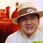 Jackie Chan returns in The Knight of Shadows