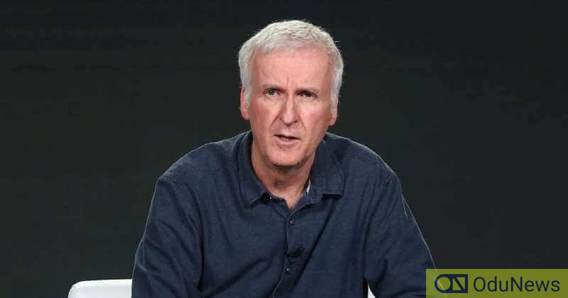 James Cameron is a passionate filmmaker whose talent shows in his films