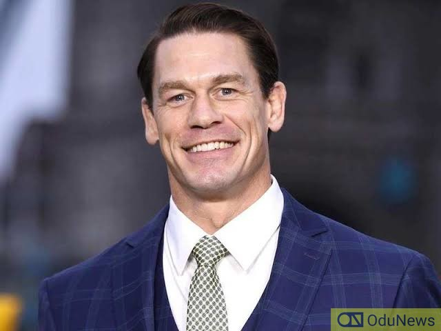 John Cena speaks on Suicide Squad sequel plot