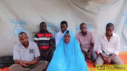 Terrorists Release Kidnapped Aid Workers In Maiduguri