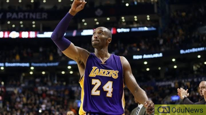 Los Angeles to name street after Kobe Bryant