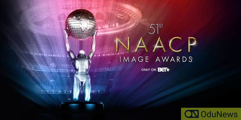 NAACP Full nominations list