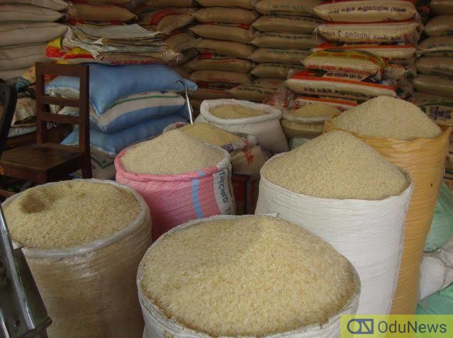 Why Some 'Local' Rice Still Have Stones, Below Standard