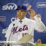 Luis Rojas is now The Mets Manager