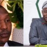AGF Malami Wades Into Oyo Politics, Cautions Makinde