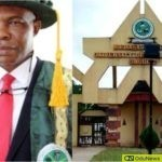 Michael Opara University Vice Chancellor Prof Francis accused of impregnating third year student and promoting her to final year