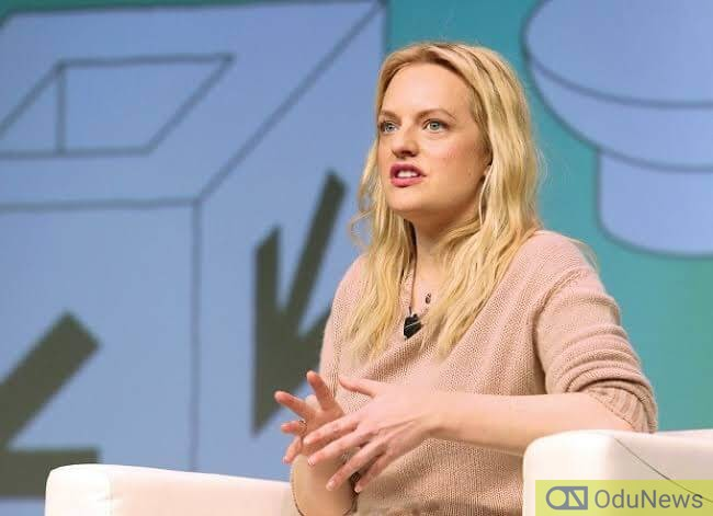 Elisabeth Moss speaks on the theme of abuse in The Invisible Man