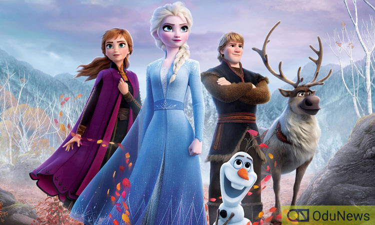 Frozen 2 has been well-received by fans and critics