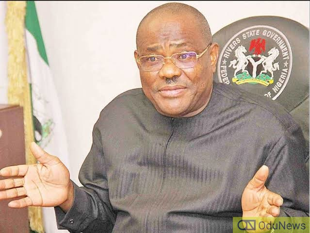 APC Plotting To Cancel Edo Elections - Wike