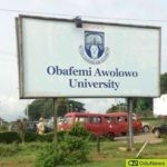 OAU Suspends Lecturer, Submits HimTo Police Over Sexual Assault