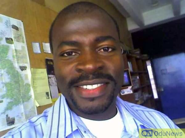 Again, OAU Lecturer In Sex-For-Mark Scandal