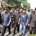Secondus, Peter Obi Lead PDP's Protest Against Supreme Court Ruling In Imo