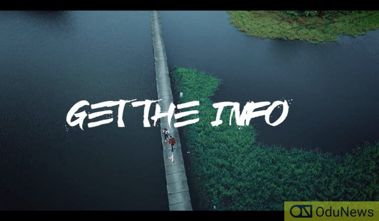 Get the Info video