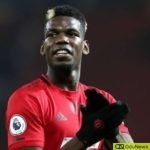 Pogba's Agent Hints At Potential Man Utd Exit