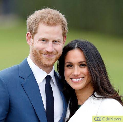 Prince Harry and Meghan Markle being eyed by Netflix for major deal