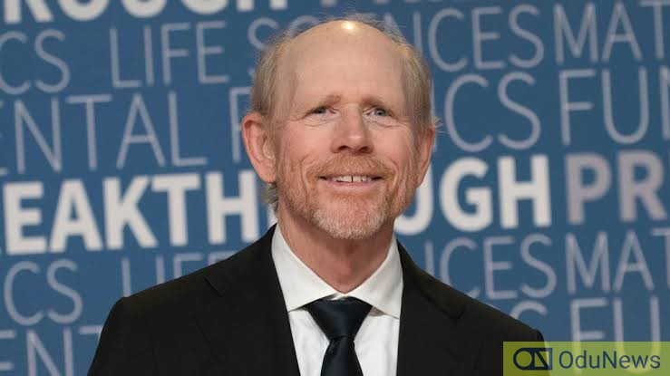 Ron Howard to direct The Fixer for Paramount