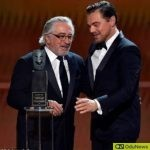 De Niro and DiCaprio working with Scorsese for new film