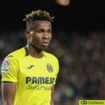 Chukwueze Shines In Villarreal Comeback Victory