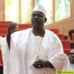 COVID-19: Ali Ndume Urges FG & States Governments To Slash Workers Salaries