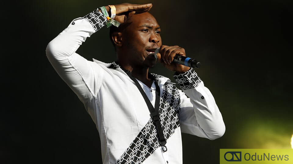Seun Kuti to perform at 2020 Coachella